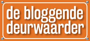 De Bloggende Deurwaarder Logo
