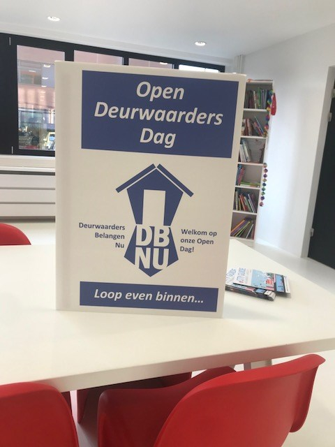 Open dag De Best en Partners